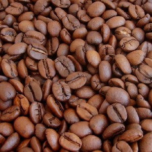 Brasil Santos NY2, screen 19 strictly soft, fine cup natural
